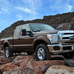 F-Series Super Duty F-250 158-in. WB Lariat Styleside SuperCab 4x4