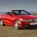 E220 Cabriolet CDI BlueEfficiency SE