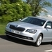 Superb 1.6 TDI GreenLine Elegance