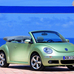 Beetle 1.8T Cabriolet