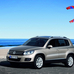Tiguan 1.4 TSI Bluemotion Tec S
