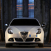 Giulietta 1.6 JTDM-2 Exclusive