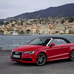 A3 Cabriolet 2.0 TDI Attraction
