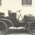 12 HP Open Tourer 4 seats