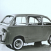 600 Multipla 6 seater
