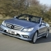 E250 Cabriolet CDI BlueEfficiency SE