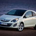 Corsa 1.4 Twinport Black Edition Automatic