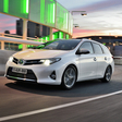 Auris Touring Sports 1.6 Valvematic Exclusive