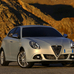 Giulietta 2.0 JTDM-2 Exclusive