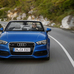 A3 Cabriolet 2.0 TDI Attraction S tronic