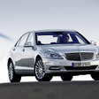 S 250 CDI BlueEFFICIENCY Automatic