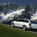 Octavia Break 1.6 TDI Active