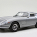 275 GTB/6C Alloy Berlinetta