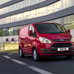 Transit Custom Van 250S Base 2.2TDCi Curta - Teto normal