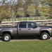 3500HD Extended Cab 2WD Work Truck Long Box SRW