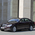 E 350 CDI BlueEfficiency Avantgarde 4Matic