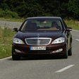 S 250 CDI BlueEFFICIENCY Automatic L