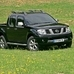 Navara 4x4 King Cab SE C-Channel