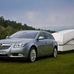 Insignia Sports Tourer 2.0 Turbo ecoFlex Design Edition