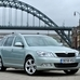 Octavia Estate 2.0 TDI CR 4x4