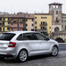 Rapid Spaceback 1.6 TDI DSG Active
