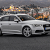 A3 Sportback 1.6 TDI Attraction S tronic