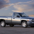 Silverado 1500 Regular Cab 4WD Work Truck Standard Box
