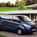 Transit Custom Van 270S Base 2.2TDCi Curta - Teto normal