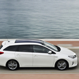 Auris Touring Sports HSD Exclusive