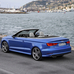 A3 Cabriolet 2.0 TDI Sport S tronic