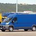 Ducato Maxi Combi 35 3.0 JTD Multijet  medium partly glanzed DPF