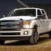 F-Series Super Duty F-250 6.7 Platinum