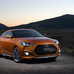Veloster 1.6 T-GDi Style Turbo