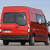 Movano Chassis Cab Dupla L4H1 4.5T RWD HD (DRW)
