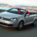 Golf Cabriolet 1.6 TDI SE BluMotion Technology