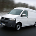 Transporter Combi 2.0 TDI medium long DSG