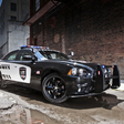 Charger Pursuit 5.7 V8 AWD