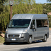 Ducato Maxi Combi 35 3.0 JTD Multijet  medium fully glazed