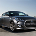 Veloster 1.6 T-GDi Style Turbo Automatic