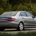 E 200 NGT BlueEfficiency Elegance Automatic