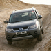 Outlander 2.0 DI-D 4WD Intense 1
