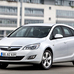Astra Sports Tourer 1.3 CDTI ecoFlex Design Edition