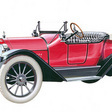 Series H2 Royal Mail Roadster
