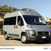 Ducato Maxi Combi 35 3.0 JTD Multijet  medium fully glazed DPF
