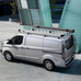Transit Custom Van 310L Base 2.2TDCi Longa - Teto normal