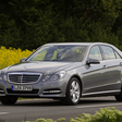 E 200 NGT BlueEfficiency Avangarde Automatic