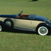 Phantom III Henley Roadster