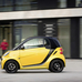 Fortwo Cityflame