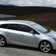 Astra Sports Tourer 1.6 ES Automatic