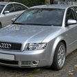 A4 2.5 TDI Multitronic